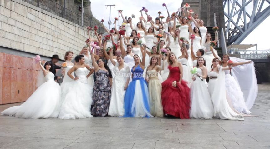 50 mariées !