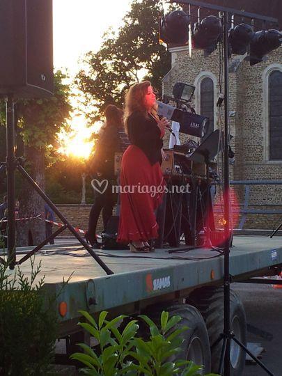 Chanteuses sur Charlotte&Co