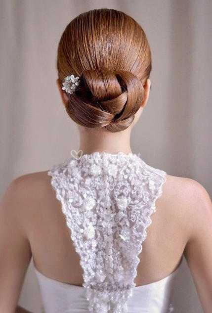 Chic Et Glamour De Delphine Artisan Coiffeur Photo 9