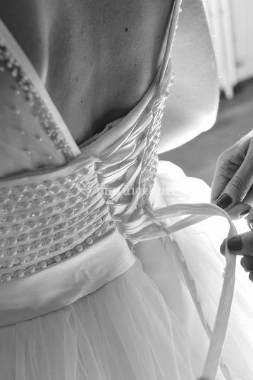 La fameuse robe