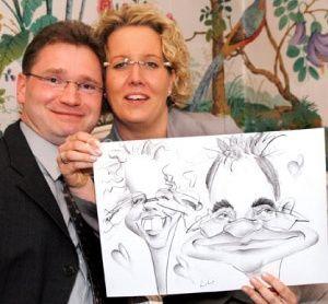 Lolo le Caricaturiste