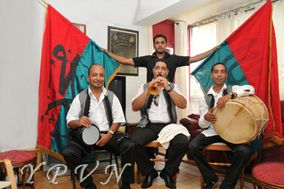 Orchestre Tunisien Marhaban