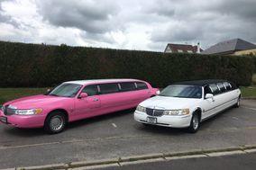 Limousine Normandie