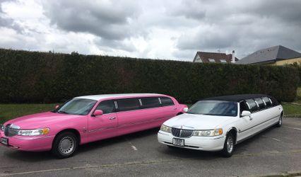 Limousine Normandie 1