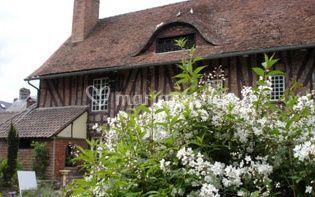 Auberge du clos normand for Auberge a la maison mesniere en bray