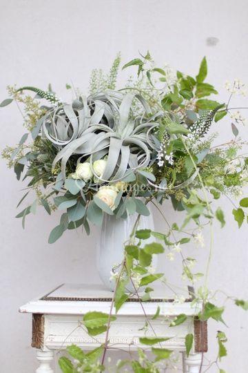 Bouquet kinkfolk