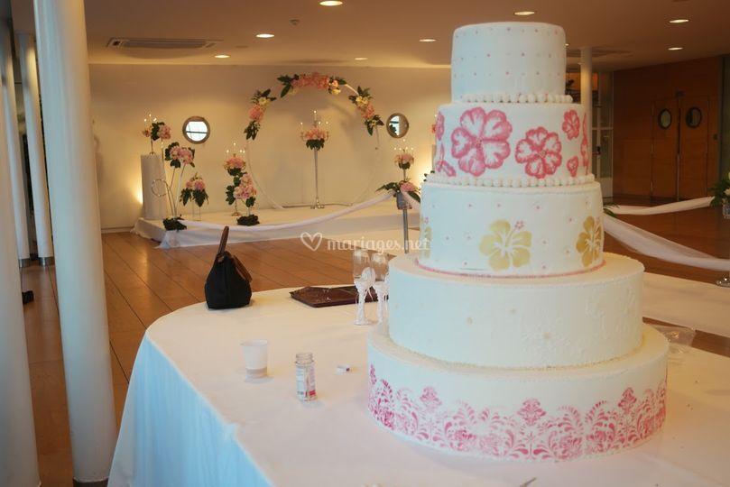 Bab Cake Design Occitanie