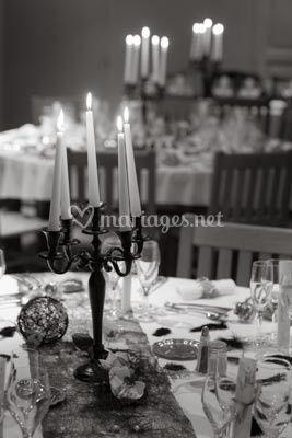 Mariage dans le Cantal