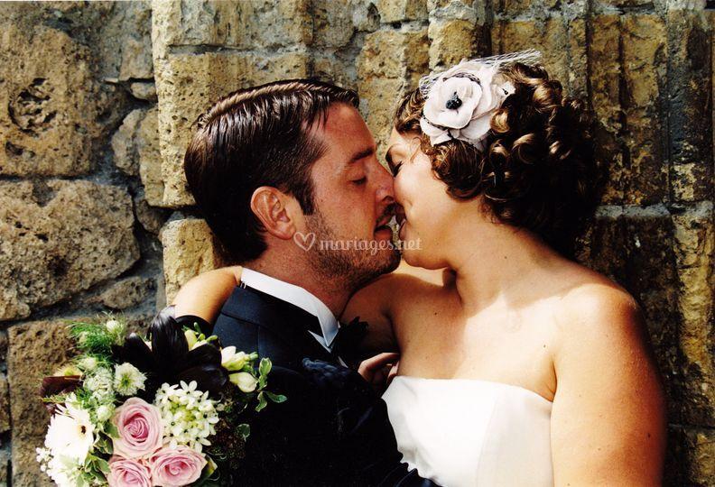 Mariage a la grave