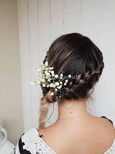 Aurore mariée 24/09/18
