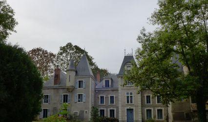 Château de Raynand