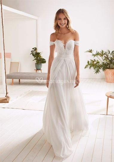 White One (Pronovias)