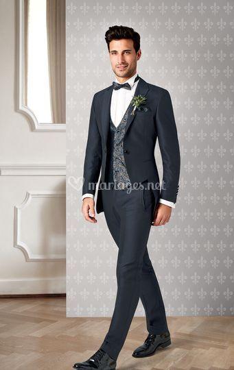 Costume TZIACCO gamme royal