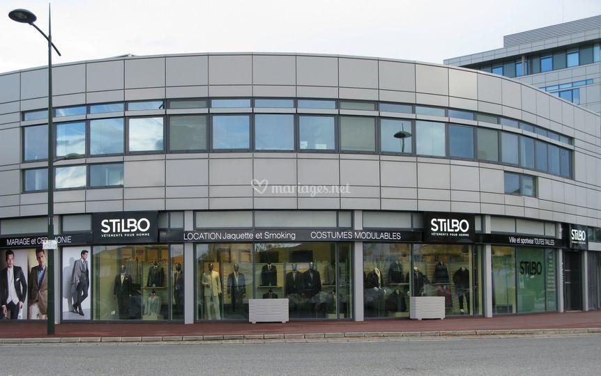 Boutique stilbo