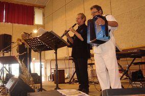 Orchestre et Animation Didier Arnaud