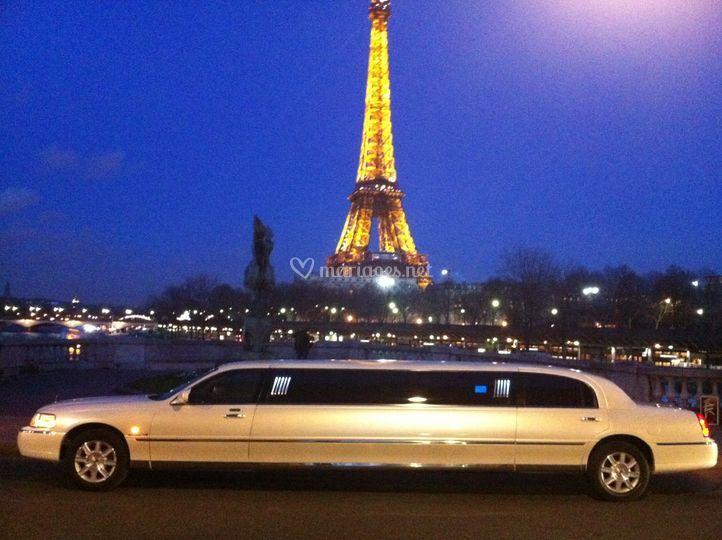 Line Limousine