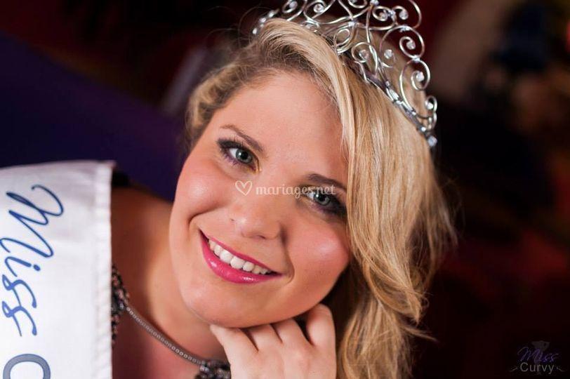 Miss Curvy France 2014