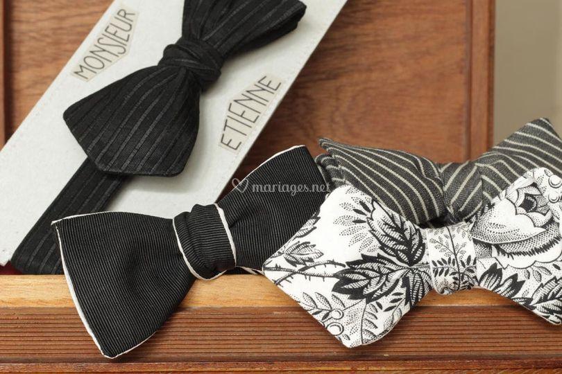 Collection noir et blanc