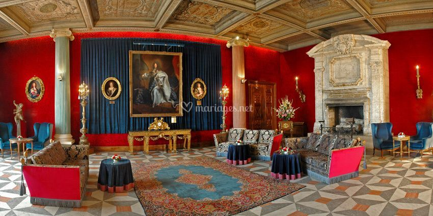 Salon Versailles