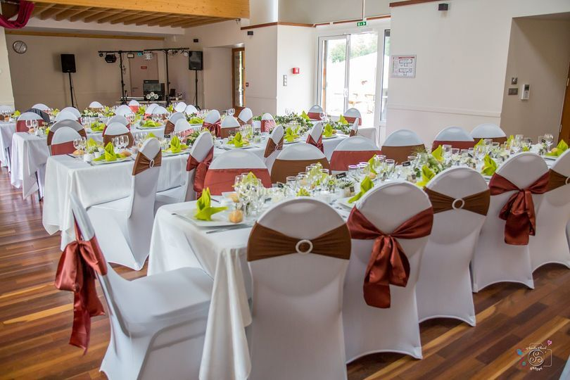 Salle de mariage Léquinais