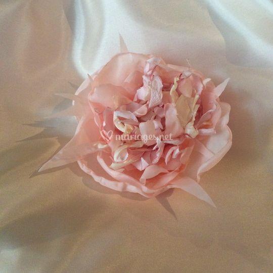Fleurs au détail