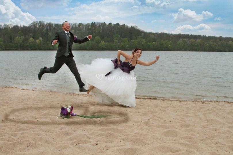 Vite ! On va se marier !