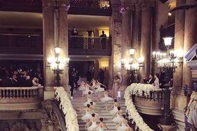 Amandine Tresor Wedding & Event's