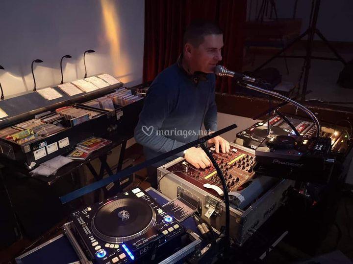 Mix Live