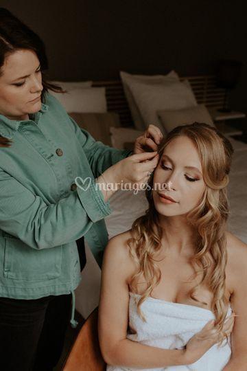 MakeUp & Hair 2021