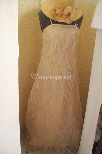 Robe de mariée tarnos