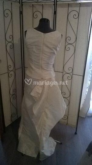 Robes de mariées tarnos