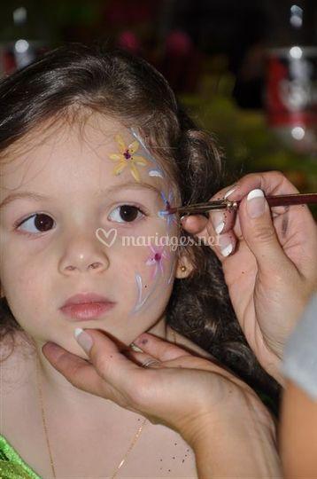 MaquillagesNathali lakidfiesta