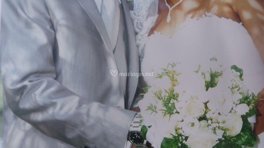 Vrai mariage