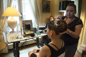 dany - Maquilleuse Coiffeuse Mariage Paris