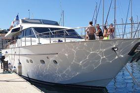 Yacht Prestige Provence