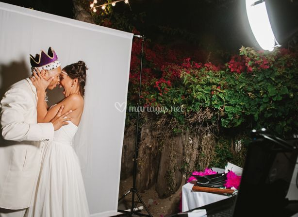 Mariage Fotocall