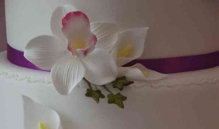 Détails des fleurs