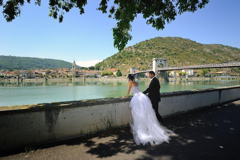 Maison Mariusse - Wedding