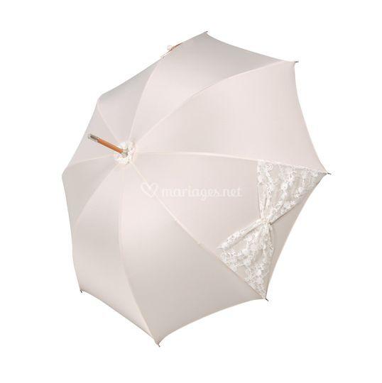 Parapluie fait main