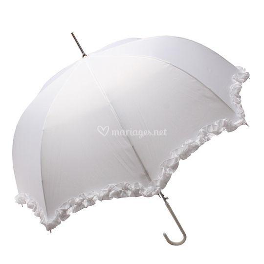 Parapluie froufrou