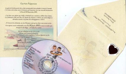 Evénement Création DVD