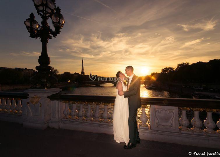 Engagement Anne Lyse & Yohann