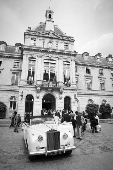 S&L à Louveciennes