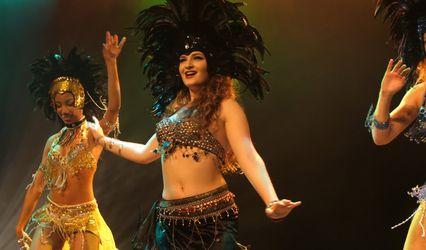Showtime Danse 1