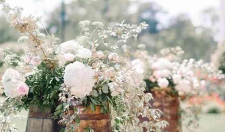 Composition florale sur-mesure