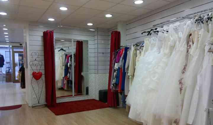 Salon mariage
