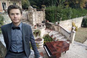 Sauget Julien -  pianiste
