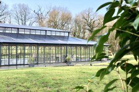 Le Pavillon - Château de l'Oiselinière