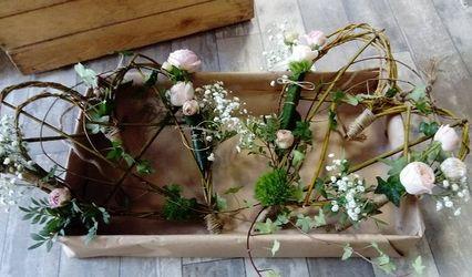 Fleurs en campagne