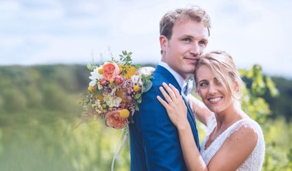 Le mariage de Caroline et Sébastien